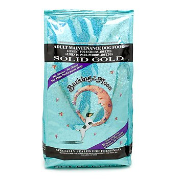 Solid Gold Barking at the Moon, 28.5 lbs., My Pet Supplies