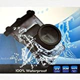 Underwater, Waterproof, Rain Snow Sand Dust Proof Case for Olympus Camedia C70Z, C7000, C730, C740, C745, C750, C755, C760, C770, C-3020