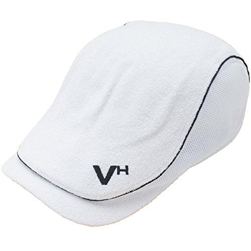 ビバハート VIVA HEART 帽子 ミラクルパイル サイドメッシュハンチング