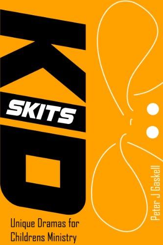 Kid Skits: Unique Dramas for Children's Ministry