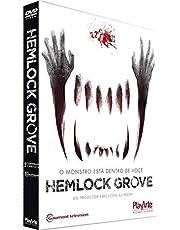 Hemlock Grove - 2ª Temporada