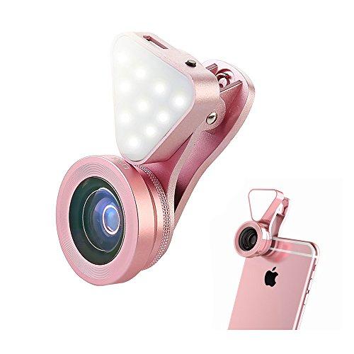 Pink Led Case Light Kit - 5
