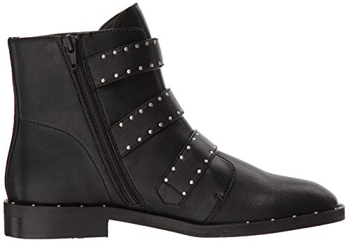 Ankle Black Chelsea Laundry Women's Boot Chinese Smooth 4qwxvtpq0U