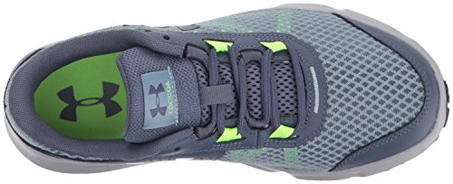 Under Armour Frauen Toccoa Solder / Overcast Grau / Apollo Grau