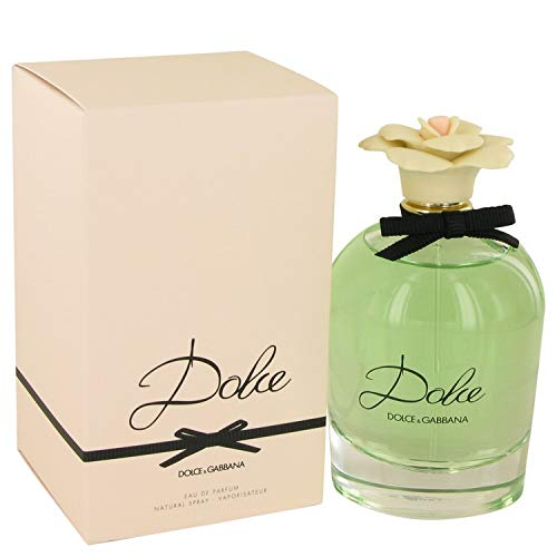 02fc15db9 Dolce   Gabbana - Eau De Parfum Dolce 150 ml  Amazon.co.uk  Beauty