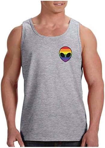 Camiseta de Tirantes Hombre - Ropa LGTB Orgullo Bandera Gay - Gay ...