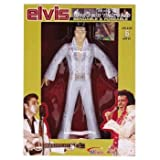 : Elvis Presley Jumpsuit Bendable Figure