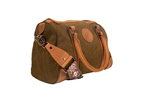 Salvador Bachiller - Borsa - Jocelyn 5686 - BROWN
