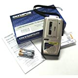 Olympus Refurbished J-300 Hand Held Voice Recorder