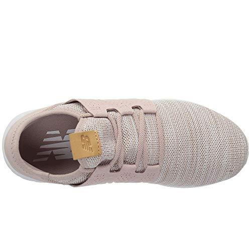 (ニューバランス) New Balance レディース ランニング?ウォーキング シューズ?靴 Fresh Foam Cruz v2 Knit [並行輸入品]