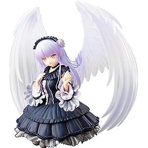 Angel Beats! 立華かなで Key20周年記念ゴスロリver. 1/7スケール ABS&PVC製 塗装済み完成品フィギュア