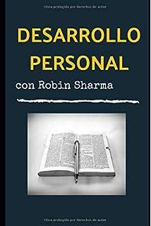 Desarrollo personal con Robin Sharma