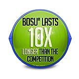 Bosu Balance Trainer, 65cm The Original - Lime