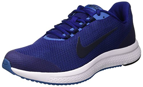 Nike Binary Blu Running Blue Deep Runallday Scarpe 402 Blue Obsidian Uomo Royal rTWHrFpn8