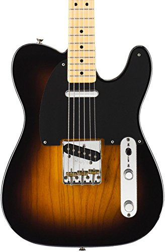 fender classic player baja telecaster electric guitar from fender at the blues guitar center. Black Bedroom Furniture Sets. Home Design Ideas