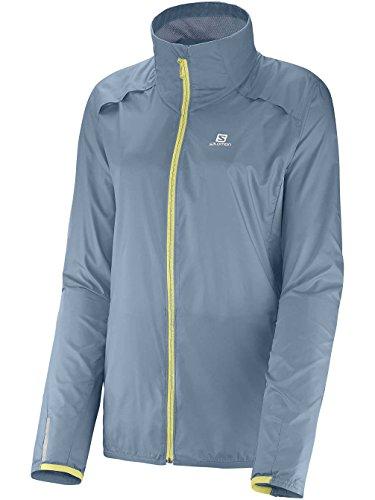 Damen Outdoor Jacke Salomon Agile Outdoor Jacket