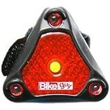 UNICO(ユニコ) Bikeguy トライスター リア ブラック