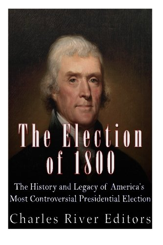 election of 1800 - 5