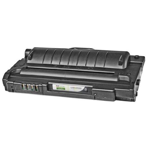 Ml 2250d5 Compatible Black Laser (LD Compatible Laser Cartridge ML-2250D5 Black Toner for use in Samsung ML-2250 & ML-2251 Printers)