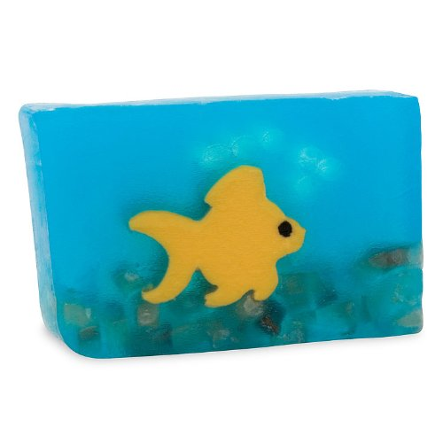 Ginger Bar Soap - 4