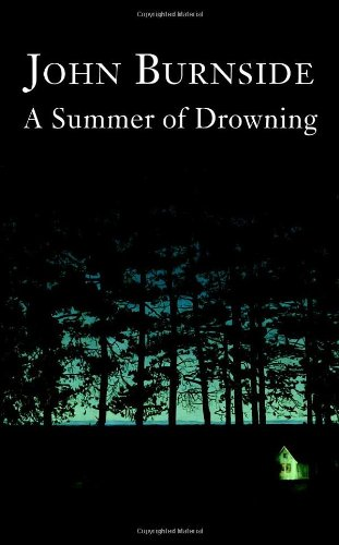 book cover of A Summer of Drowning