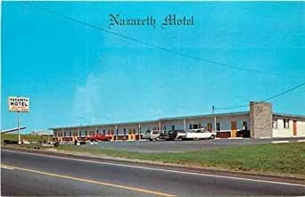 pa nazareth pennsylvania nazareth motel dexter press