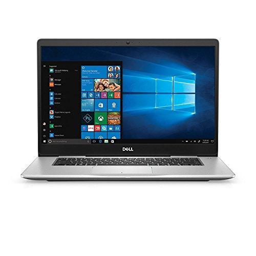 "Price comparison product image 2018 Premium Dell Inspiron 15.6"" 7000 FHD IPS Business Laptop,  Intel Quad-Core i5-8250U 16GB DDR4 256GB SSD+2TB HDD 4GB Nvidia Geforce 940MX Backlit keyboard MaxxAudio HDMI WLAN USB Type-C Win 10"