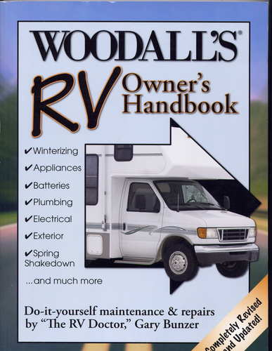 Woodall's RV Owner's Manual, Revised and Updated Edition pdf
