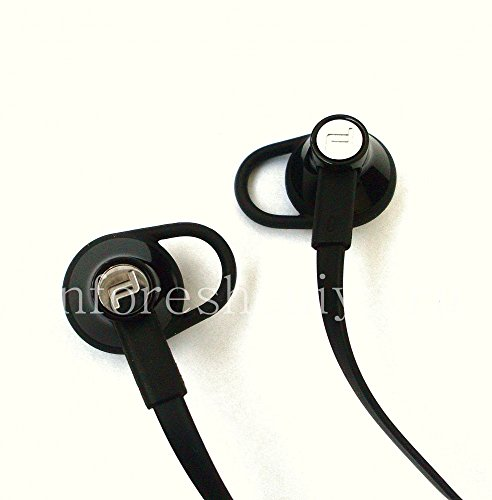 BlackBerry Premium Headset for BlackBery P'9981, P'9982, P'9983 Mobiles