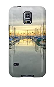 Christmas Gifts New Arrival Galaxy S5 Case Locations Orange County Case Cover 1544528K82272907