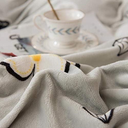 WERTY Drap Maison Lit d'hiver Chaud avec des Bandes élastiques Doux Couvre-Matelas Couvre-lit de Velours Double Queen Sabanas 180x200 (Color : 18, Size : 180x200cm Bed Sheet)