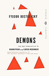 Demons: A Novel in Three Parts (Vintage Classics)