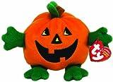 Ty Beanie Baby Tricks Pumpkin