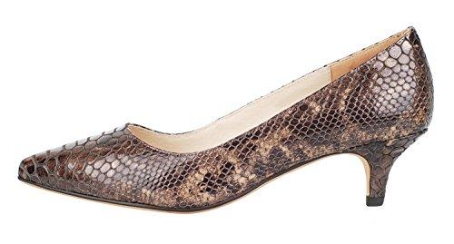 VerocaraPump179 - zapatilla baja mujer, color, talla 43 EU