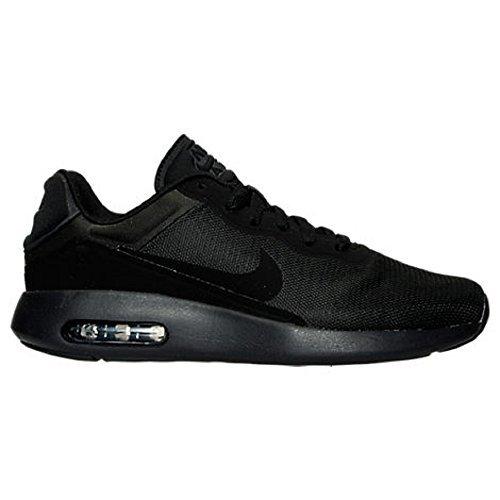 Nike Mens Air Max Modern Essential Black/Black-Dark Grey (12)