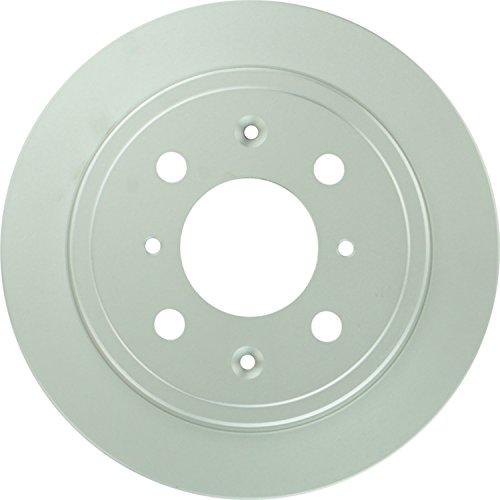Bosch 26010753 QuietCast Premium Disc Brake Rotor, Rear