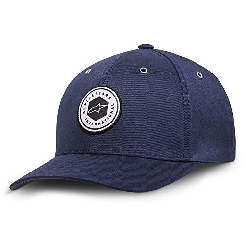 Gorra Robust Curve Hat Alpinestars