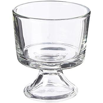 "Anchor Hocking 80625 4.5"" Mini Trifle Bowl"