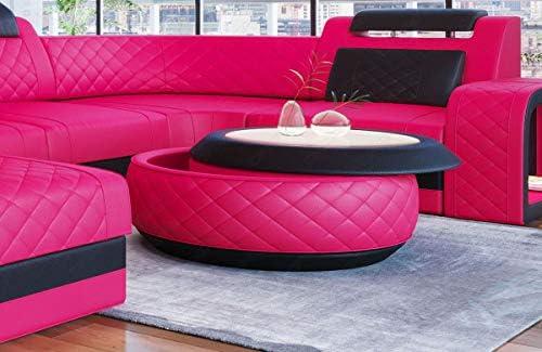 Kopen Sofa Dreams Salontafel Berlijn met ledverlichting xEJFEwo