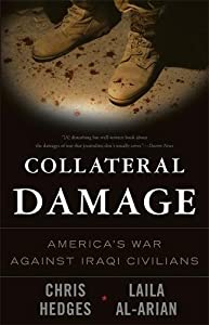 Collateral Damage: America's War Against Iraqi Civilians by Nation Books