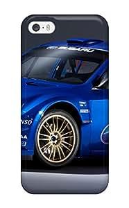 High Quality Subaru Wrx Sti 37 Case For Iphone 5/5s / Perfect Case