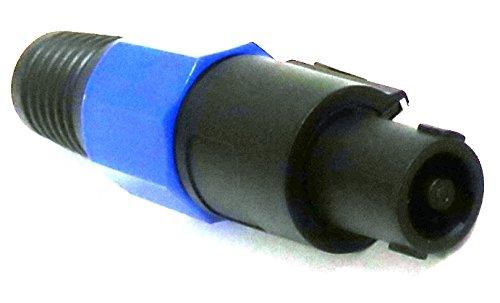 Blast King CN10 Speakon 4 Pin Male Connector