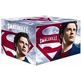 Smallville Geamtbox [Alemania] [DVD]
