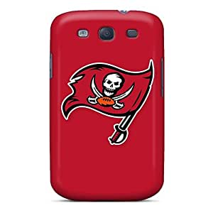EVj435vovq Tpu Phone Case With Fashionable Look For Galaxy S3 - Tampa Bay Buccaneers 6