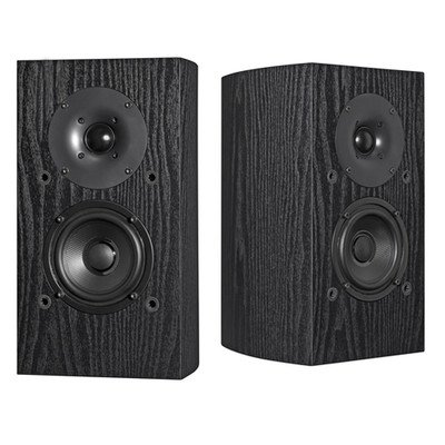 Bookshelf Loudspeaker, Andrew Jones Designed, Pair ( 10 PACK ) BY NETCNA