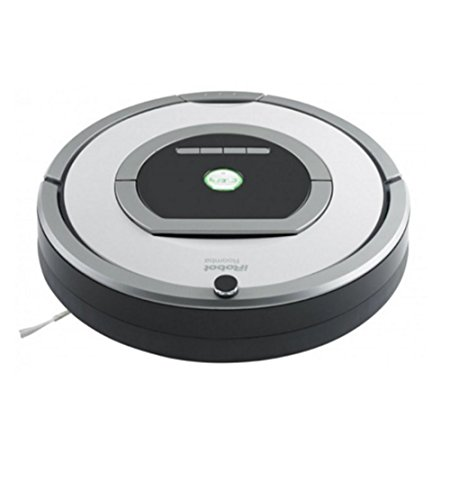iRobot Roomba 760 Robotic Vacuum Cleaner