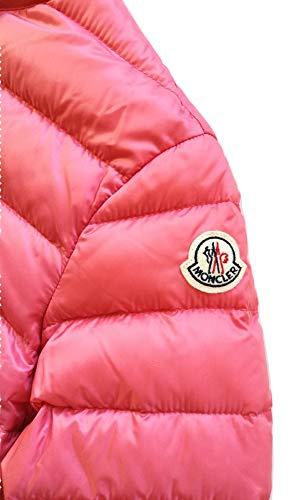 Piumino Giubbotto Moncler 093 Lans Cappotto Da Donna 4537999 Rosa D1 ZvEqvw