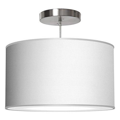 Seascape Lamps Contemporary Thao Pendant, 24