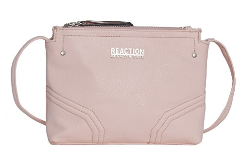 body Bag Julissa Reaction Kenneth Blush Cole Mini Cross Pink qOFXxO