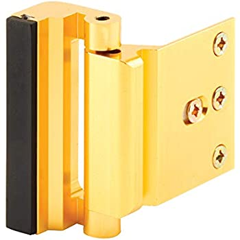 Defender Security U 9480 Door Strike Accommodates 5 1 2